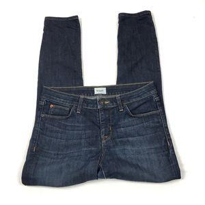Hudson Krista Super Skinny Jeans Size 28 (31x27.5)